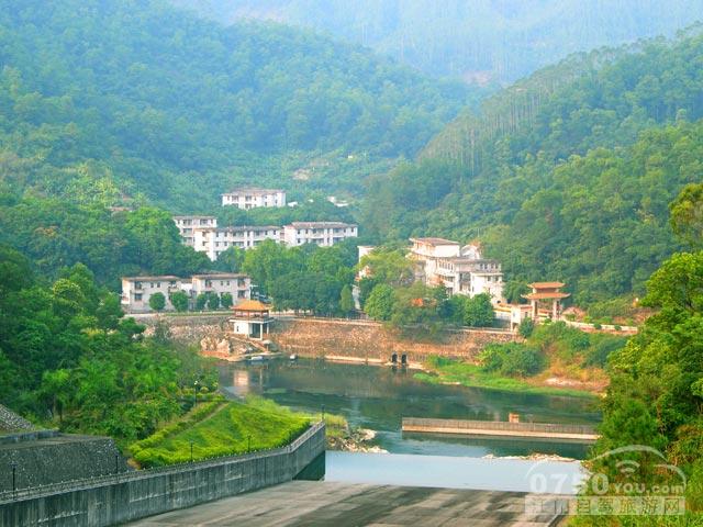 首页 > 景点信息 > 广东河排森林公园  景区实照——相片更新时间为20